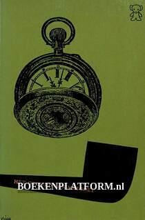 0944 Het geduld van Maigret
