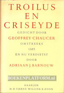 Troilus en Criseyde