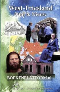 West-Friesland Oud & Nieuw 2014