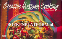 Creative Mexican Cooking
