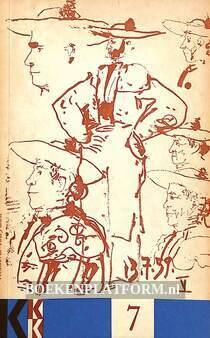 Kroniek van kunst en kultuur 1961-07