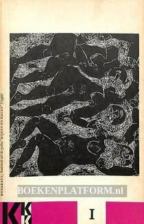 Kroniek van kunst en kultuur 1961-01