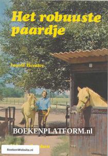 Het robuuste paardje