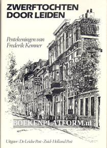 Zwerftochten door Leiden