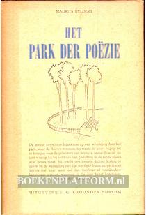 Het park der poezie