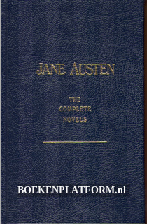 Jane Austen, the complete Novels