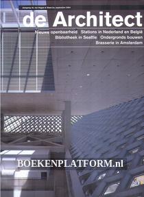 De Architect 2004-09