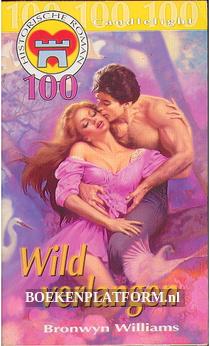 0100 Wild verlangen