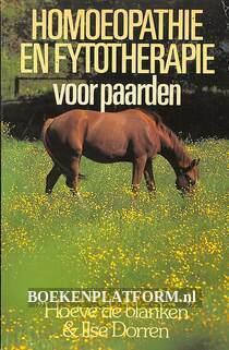 Homoeopathie en fytotherapie voor paarden