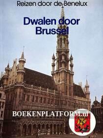 Dwalen door Brussel