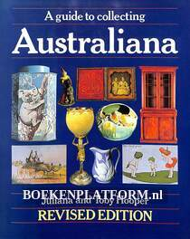 A guide to collecting Australiana