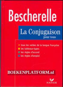 Bescherelle, La Conjugaison pour tous