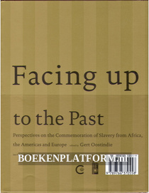 Facing up tot the past