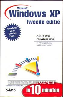 Windows XP tweede editie