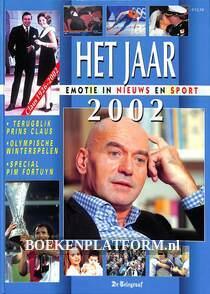 Het jaar 2002