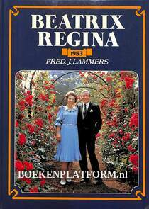 Beatrix Regina 1983