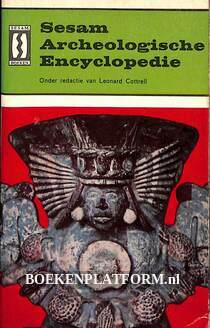 Sesam Archeologische Encyclopedie 1