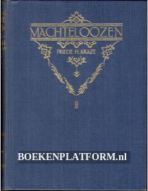 Machteloozen II