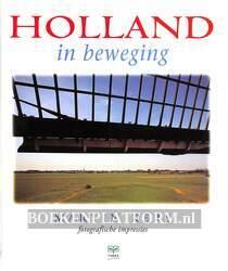 Holland in beweging