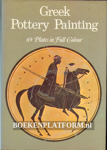 Greek Pottery Painting