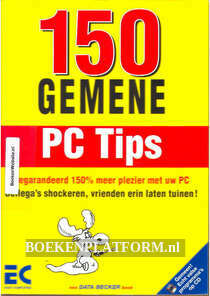 150 Gemene PC Tips