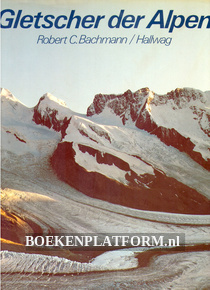 Gletscher der Alpen