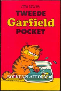 Tweede Garfield pocket