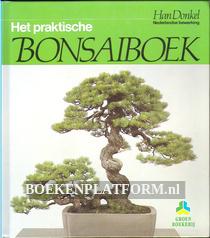 Het praktische Bonsaiboek