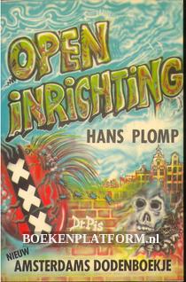 Open inrichting