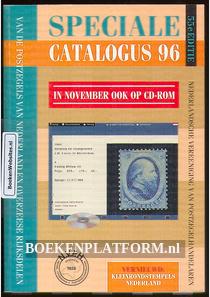 Speciale catalogus 96