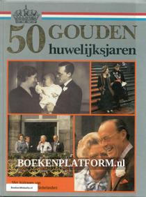 50 Gouden huwelijksjaren