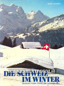 Die Schweiz im Winter