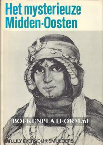 Het mysterieuze Midden Oosten