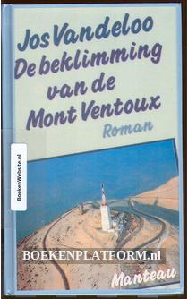 De beklimming van de Mont Ventoux