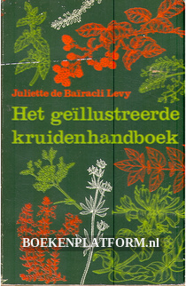 Het geillustreerde kruidenhandboek