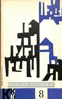Kroniek van kunst en kultuur 1959-08