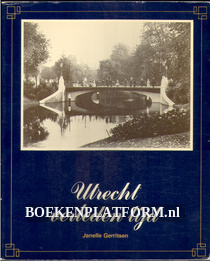 Utrecht verleden tijd