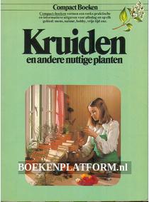 Kruiden en andere nuttige planten