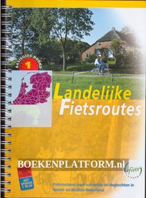 Landelijke fietsroutes 1