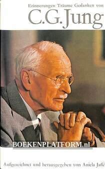 Erinnerungen Träume Gedanken von C.G. Jung