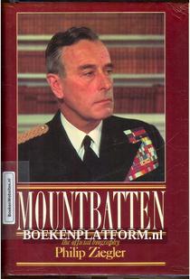 Mountbatten the official biography