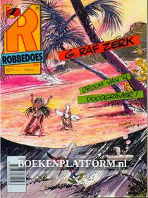 Robbedoes 50e jaargang 1987