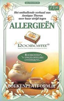 Strijd tegen allergieen