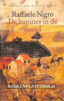 De barones in de mand