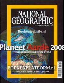 Planeet Aarde 2008