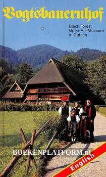 Vogtsbauerhof in Gutach