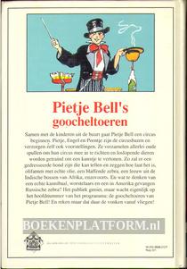 Pietje Bell's goocheltoeren