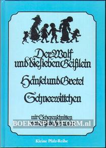 Märchen Gebrüder Grimm