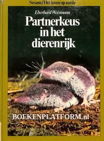 Partnerkeus in het dierenrijk