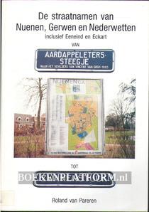 De straatnamen van Nuenen, Gerwen en Nederwetten
